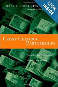 Cross-Cultural Partnerships